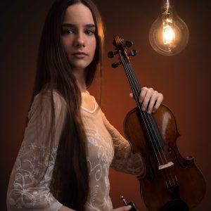 Estelle Weber – Violine