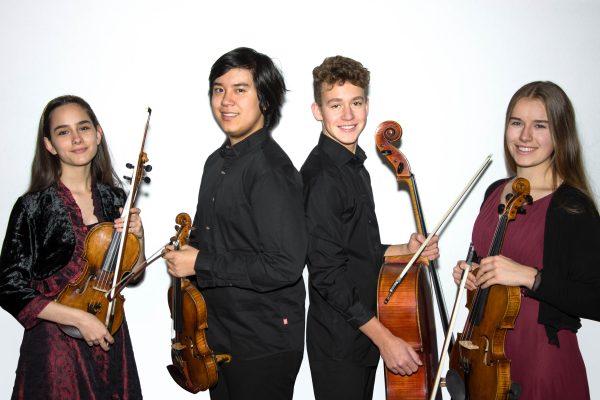 Quartetto Paganino