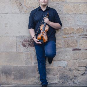 Leo Esselson - Quartetto Paganino - Violin