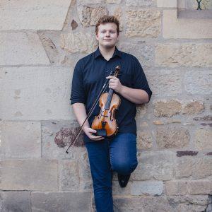 Leo Esselson – Violine - Quartetto Paganino